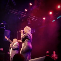 Photo taken at The Howard Theatre by E. P. on 12/31/2012