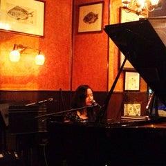 Photo taken at Caffe Vivaldi by Greg W. on 4/21/2013