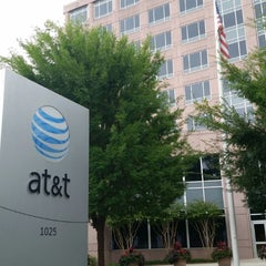 Photo taken at AT&T Mobility Headquarters by Jiyoon H. on 8/10/2014
