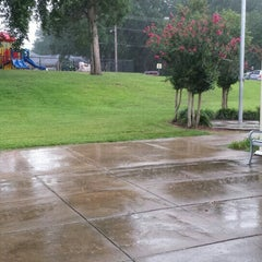 Photo taken at Richland Elementary by Autumn J. on 8/19/2015
