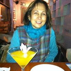 Photo taken at La Proa by Fernando A. on 9/22/2012