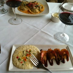 Photo taken at Nemo Grille by Lezlie W. on 10/7/2012