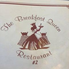 Photo taken at Breakfast Queen by Lisa J. on 9/14/2013