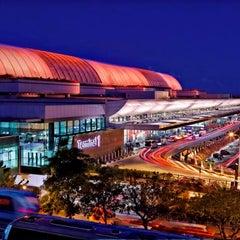 Photo taken at Changi Airport Terminal 1 by Changi Airport Terminal 1 on 1/29/2014