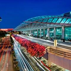 Photo taken at Changi Airport Terminal 2 by Changi Airport on 1/29/2014