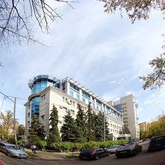 Photo taken at Медси by Клиники МЕДСИ on 1/29/2014