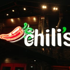 Photo taken at Chili's Grill & Bar by Sean H. on 2/24/2013