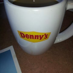 Photo taken at Denny's by Frank O. on 5/27/2013