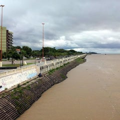 Photo taken at Costanera by Sandra O. on 8/3/2014