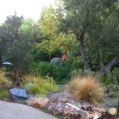 Photo taken at Stone Brewing World Bistro & Gardens by James S. on 10/19/2012