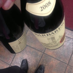 Photo taken at State Wine & Liquor Store #35 by Nik F. on 4/26/2013