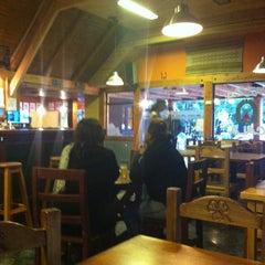Photo taken at Pizza Cala by Carolina L. on 2/16/2013