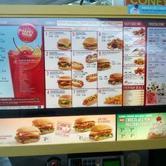 Photo taken at SONIC Drive In by robert h. on 12/14/2012