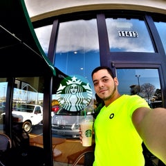 Photo taken at Starbucks by Anthony R. on 4/13/2014