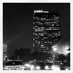 Photo taken at Jalan Sultan Iskandar Muda (Arteri Pondok Indah) by mendyarf on 5/28/2014