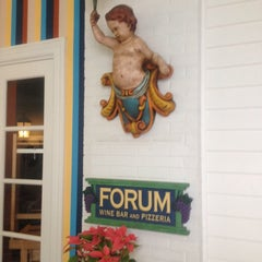 Photo taken at The Forum at The Greenbrier by Jennifer T. on 12/9/2013