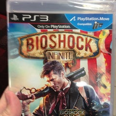 Photo taken at GameStop by Coral S. on 3/26/2013
