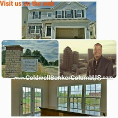 Photo taken at COLDWELL BANKER King Thompson by Michael J. on 9/28/2015