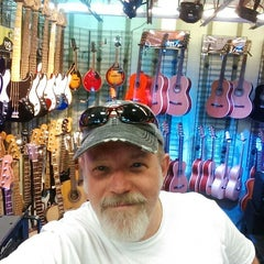 Photo taken at Rock n Roll Rentals by Bert M. on 6/14/2014