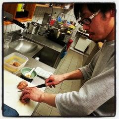 Photo taken at Gingi's Izakaya by Jason U. on 2/11/2014