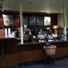 Photo taken at Starbucks Coffee by Rafael J. on 3/1/2013
