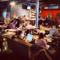Photo taken at Tea Lounge by Peter C. on 12/15/2012