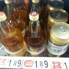 Photo taken at Xpress Mart by Matt D. on 11/19/2012