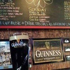 Photo taken at Fibbers Public House by National Pub Crawl on 3/6/2014