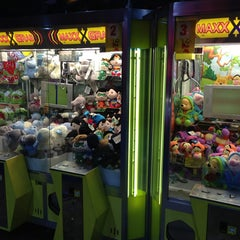 Photo taken at Namco Funscape County Hall by Luis C. on 3/25/2013