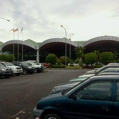 Photo taken at Bintulu Airport (BTU) by Md J. on 11/4/2012