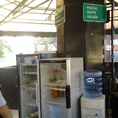 Photo taken at D'7uan Coffee Lounge & Kitchen Bar by Ady O. on 6/18/2013
