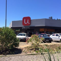 Photo taken at Unimarc Curauma by Paula R. on 3/9/2014