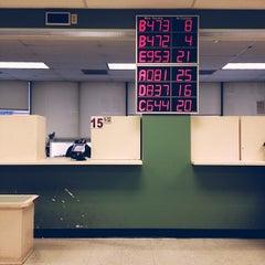 Photo taken at New York State DMV by Idan C. on 5/2/2013