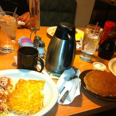 Photo taken at Village Inn by Nav M. on 12/31/2012