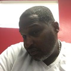 Photo taken at Next Level Barbershop by Don B. on 11/11/2015