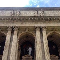 Photo taken at New York Public Library - Grand Central by Christian T. on 10/16/2014