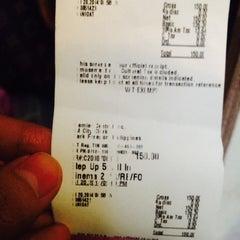 Photo taken at SM Cinemas by Alyssa J. on 7/20/2014