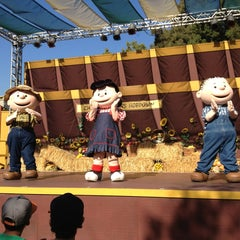 Photo taken at Camp Snoopy by Chris S. on 2/14/2013