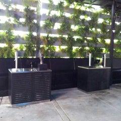 Photo taken at studio lounge by giBBs0n f. on 11/19/2012