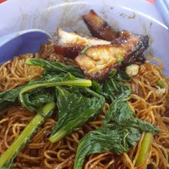 Photo taken at Restoran Puchong Fatt Kee by giBBs0n f. on 8/20/2014