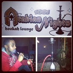 Photo taken at 1001 Arabian Nights by SHOE B. on 11/4/2012