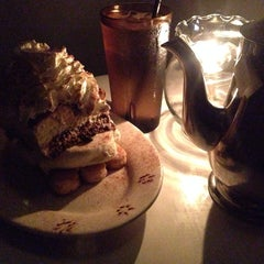 Photo taken at Archetypus Cafe by Myles M. on 7/28/2014