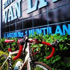 Photo taken at SMA Pangudi Luhur Van Lith by Y. Widhi B. on 2/11/2015