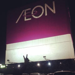 Photo taken at AEON Bukit Raja Shopping Centre by nashril on 3/31/2013