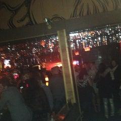 Photo taken at 310 Bowery Bar by Mandar M. on 1/1/2013
