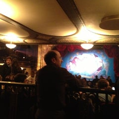 Photo taken at Peter and the Starcatcher by Shivram S. on 1/13/2013