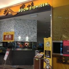 Photo taken at Room Eighteen by ali inko on 10/22/2012