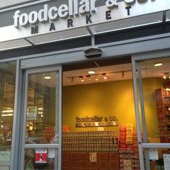 Photo taken at Food Cellar & Co. by Karac R. on 4/6/2013