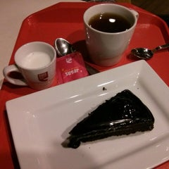 Photo taken at Cafe Coffee Day by Deepali K. on 9/6/2014