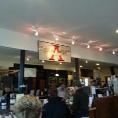 Photo taken at Anodyne Coffee Roasting Co by Shana M. on 11/6/2012